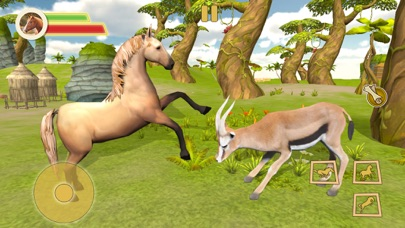 My Pet Horse Game Simulator screenshot 9