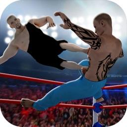 Wrestling Revolution Champions
