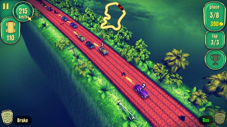 Vertigo Racing screenshot-5
