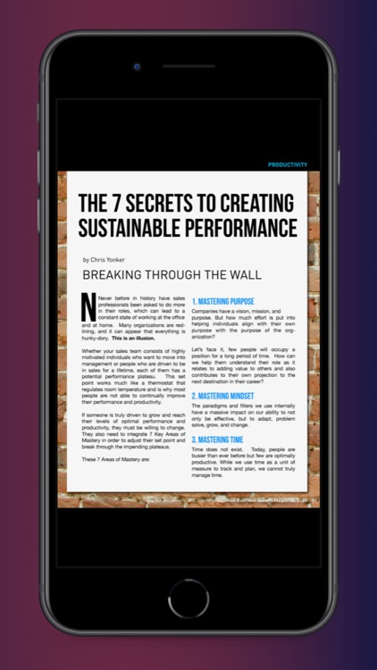 Small Business Growth Mag screenshot-3