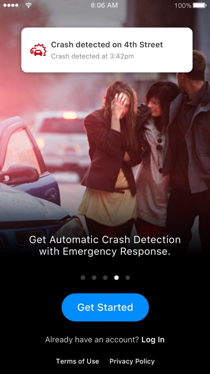 ADT Go - Personal Safety App screenshot-3