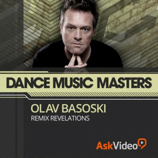 Olav Basoski Remix Revelations