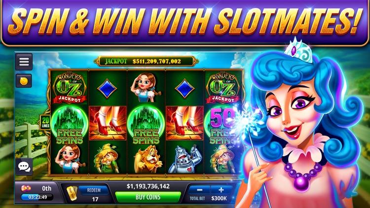 Take5 Casino - Slot Machines screenshot-5