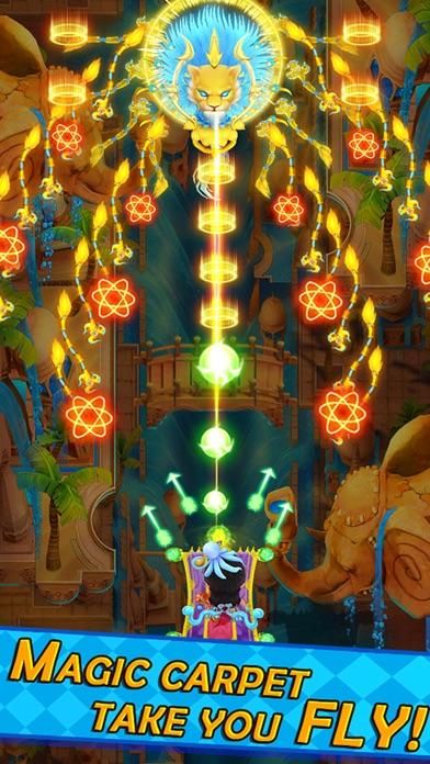 Dragon Star Shooter screenshot #5