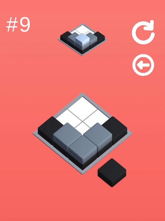 Block Match 3D screenshot 6