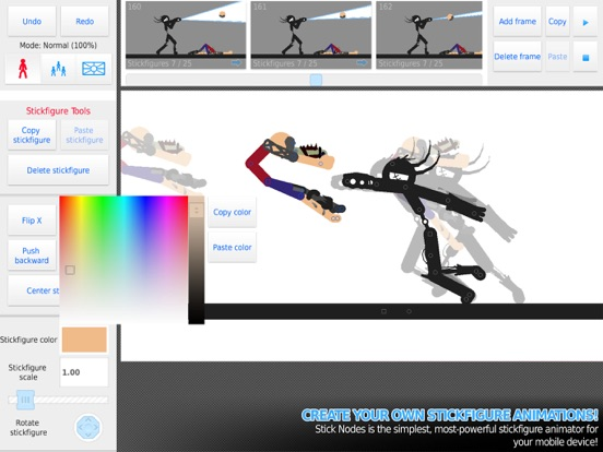 Stick Nodes Pro - Animator Screenshots