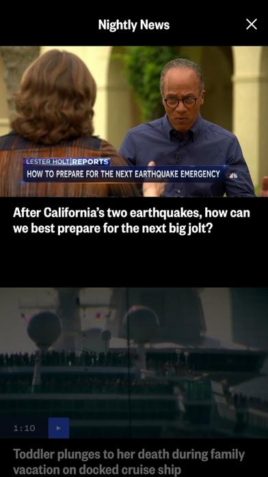 Foto do NBC News