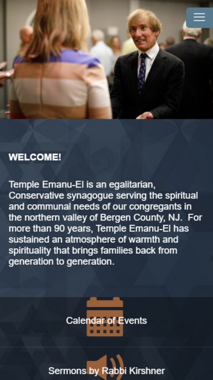 Temple Emanu-El of Closter