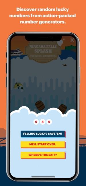 NY Lottery on the App Store
