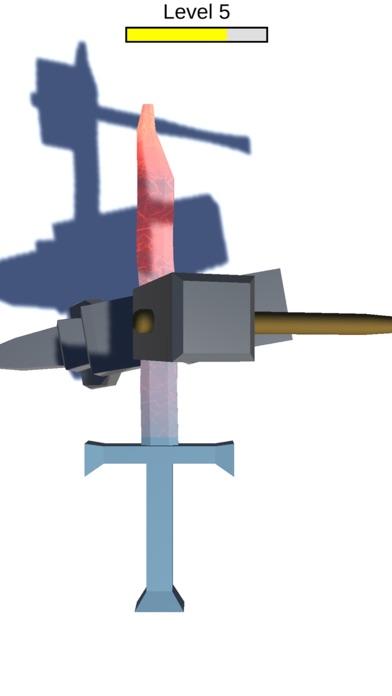 Forge Ahead - Be a Blacksmith screenshot 5