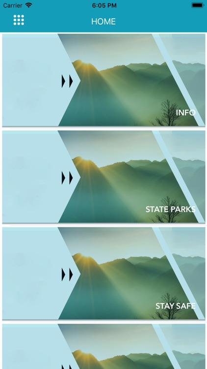Washington State Park