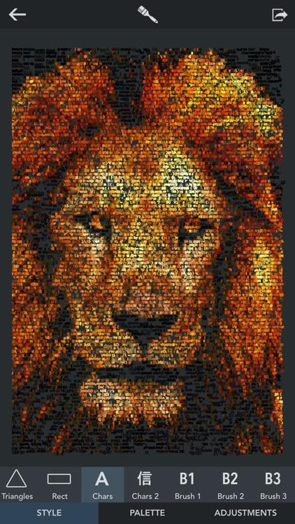 Art Genius - Photo to Art screenshot-4