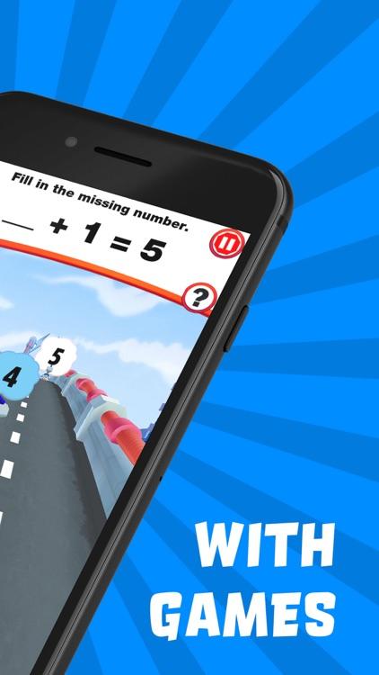 Kid Awesome: Fun Math Games screenshot-6