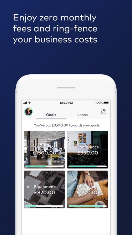 Starling Bank - Mobile Banking screenshot-9