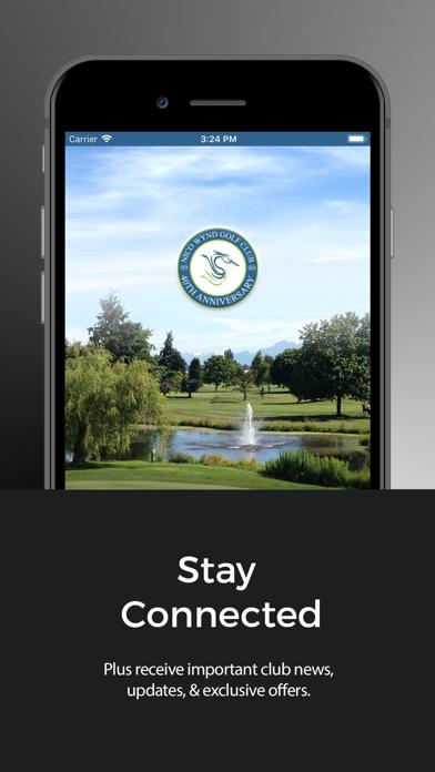 Nico Wynd Golf Course screenshot 4