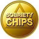 Sobriety Chips
