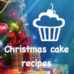 Christmas cake recipes for you