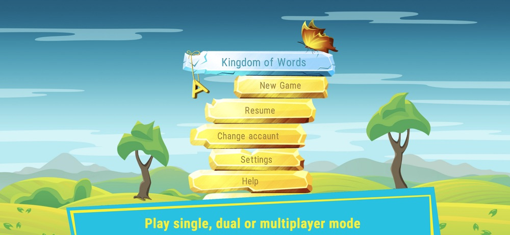 Kingdom of Words Cheat Codes