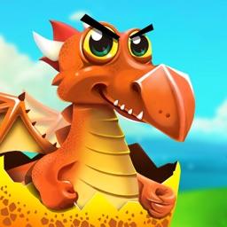 Dragon Merge: New Idle Clicker