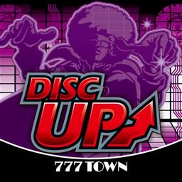 [777TOWN]パチスロディスクアップ