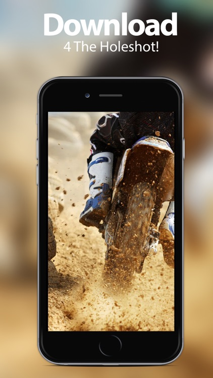 Motocross Wallpapers & Themes