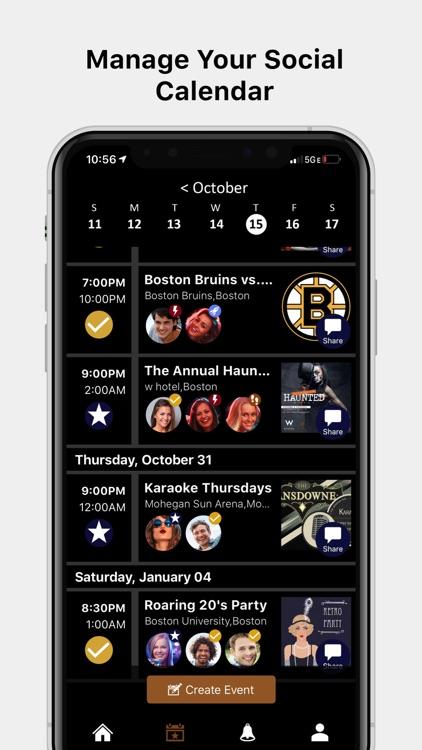 UOut – Social Nightlife App screenshot-4
