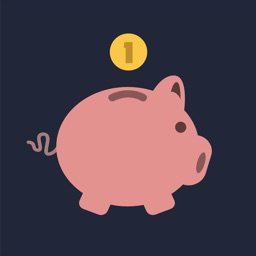 Simple Budget - My Piggy Bank