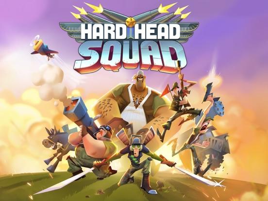 Hardhead Squad: MMO War screenshot 7