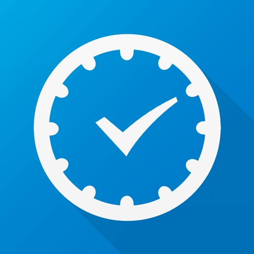 TimeTrack - Tracking Time Easy