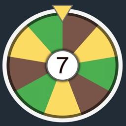 Slots Puzzle Wheel Vegas Games