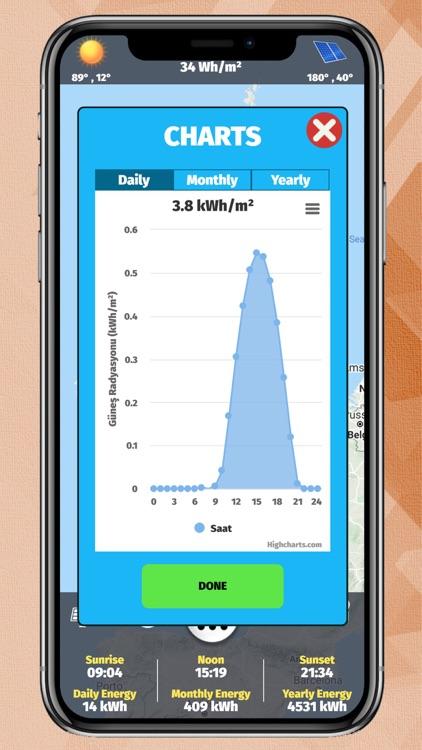 Solar Energy Pro screenshot-3