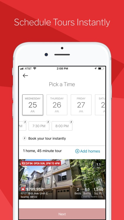 Redfin Real Estate screenshot-4