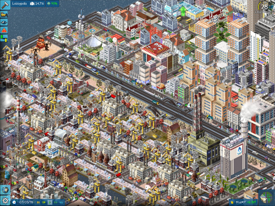 TheoTown screenshot 5