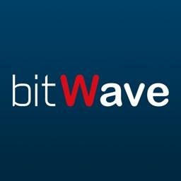 bitWave スマホニュースを配信するアプリ
