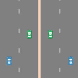 Tap Car Game