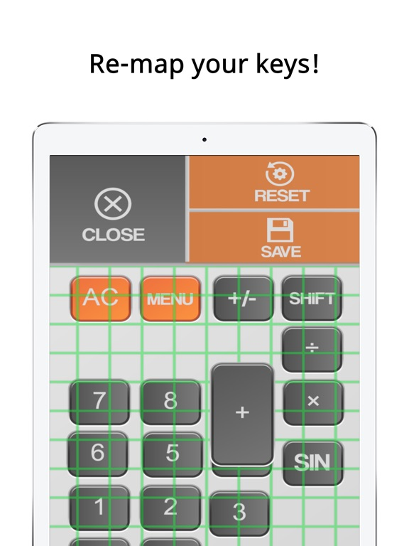 NeoStar Calculator Plus screenshot #2