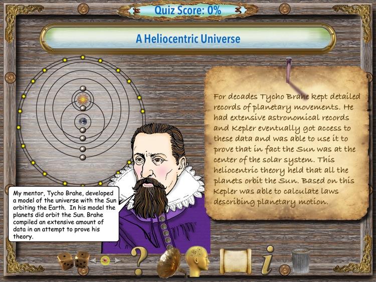 Johannes Kepler screenshot-5