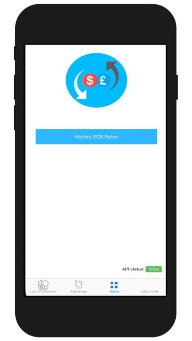 Exchange Master screenshot 3