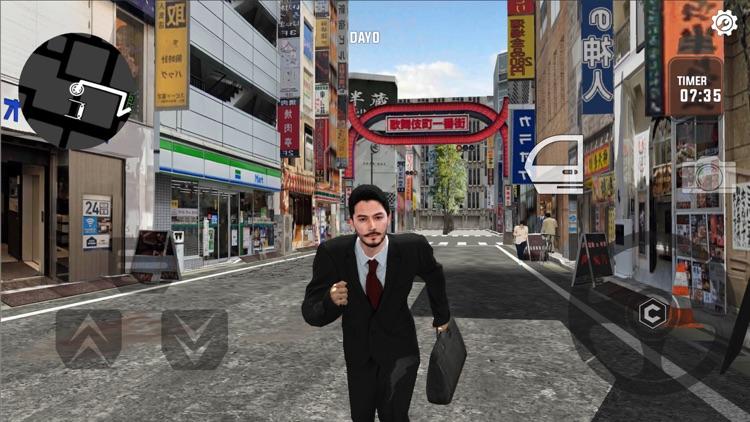 Tokyo Commute - Driving Sim screenshot-9