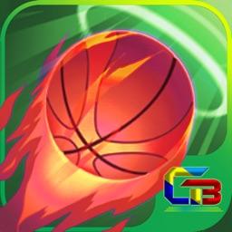 Flick Basketball Championship