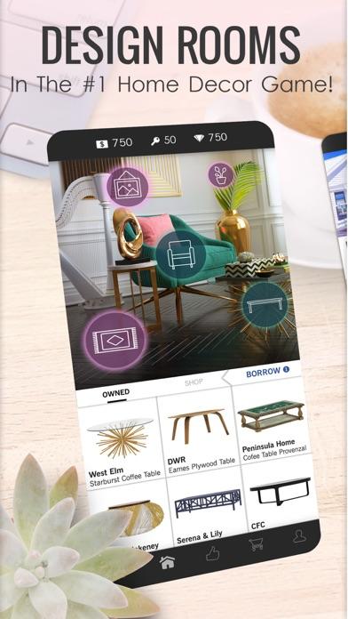 Design Home app image