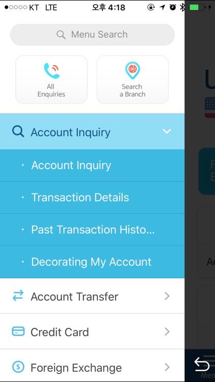 IBK ONE BANKING GLOBAL screenshot-3