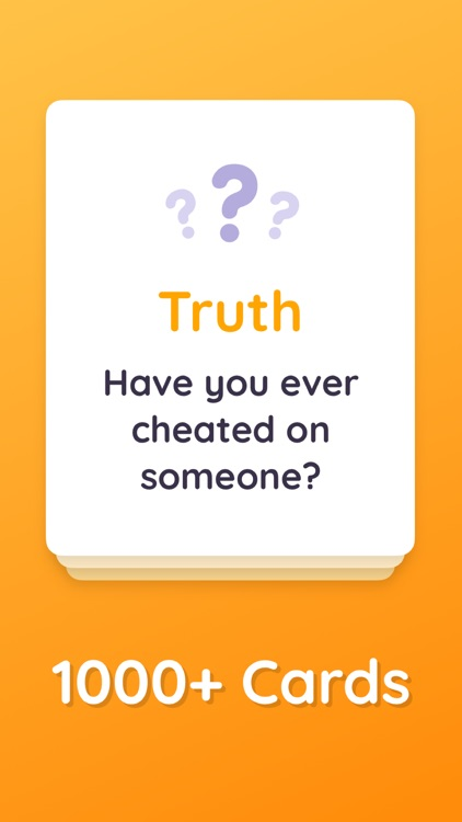 Truth or Dare Game Extreme