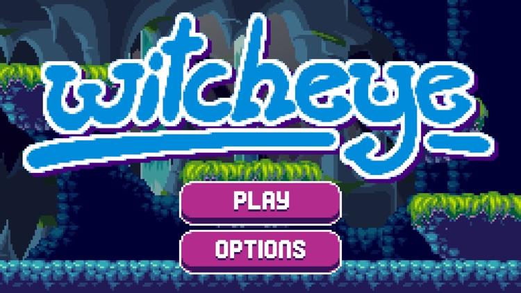 Witcheye screenshot-0