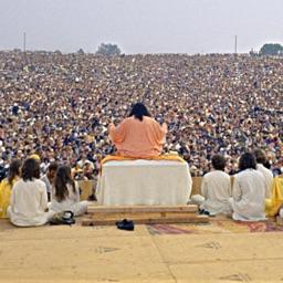 Woodstock Festival by Landy®
