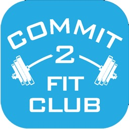 Commit 2 Fit