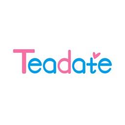 Teadate Transgender Dating App