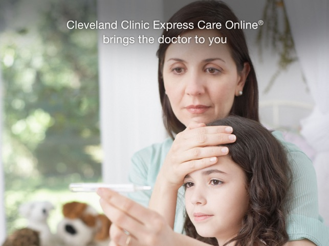Cleveland Clinic Express Care on the App Store