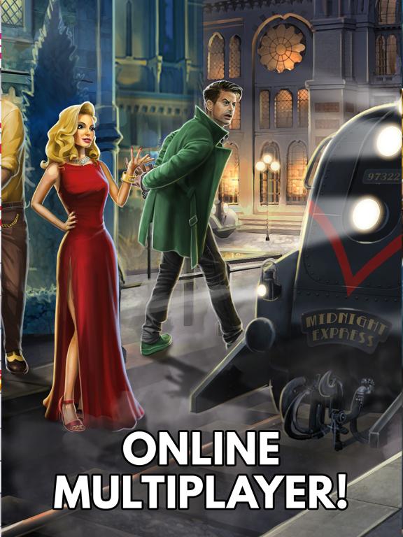 Clue: The Classic Mystery Game screenshot 14