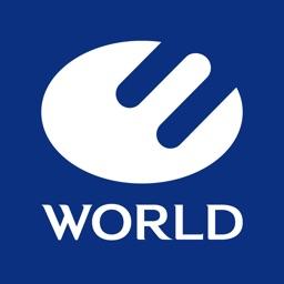 WORLD(ワールド)